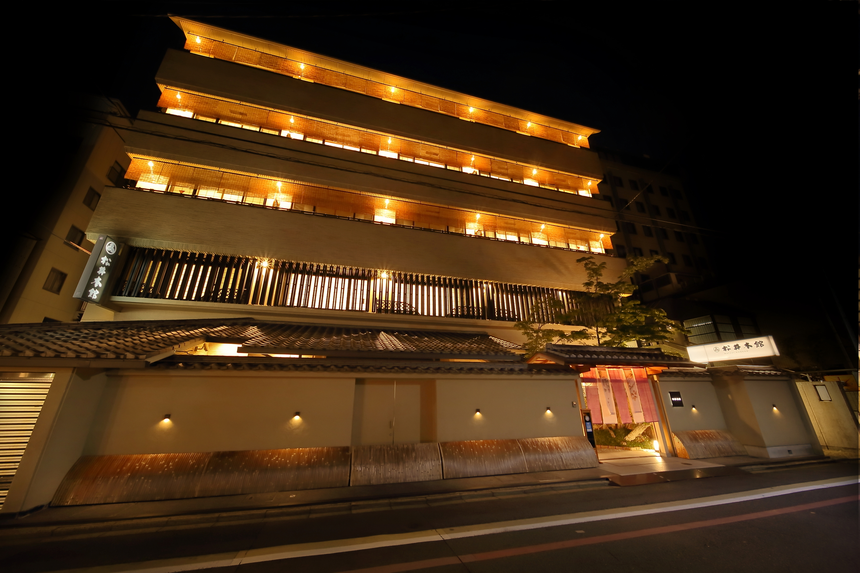 京都府の二軒茶屋・中村楼へ歴史を巡る旅に便利な旅館