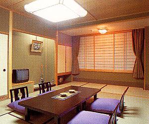 和倉温泉 旅亭はまなす 画像