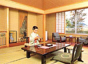 赤湯温泉 升形屋旅館 画像