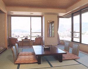 長良川温泉 ホテルパーク 画像