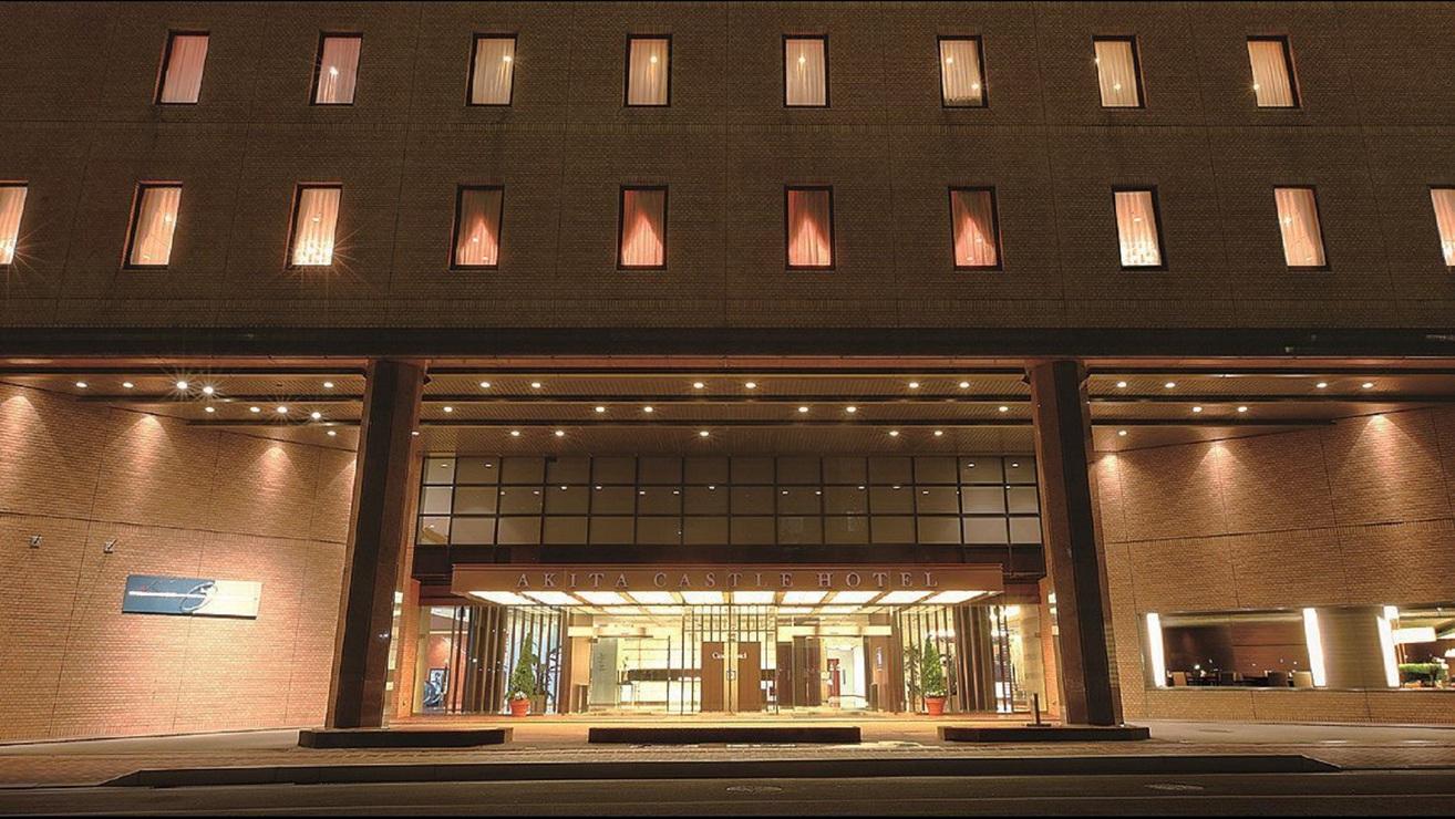 キャッスルズアーケード(秋田キャッスルホテル)