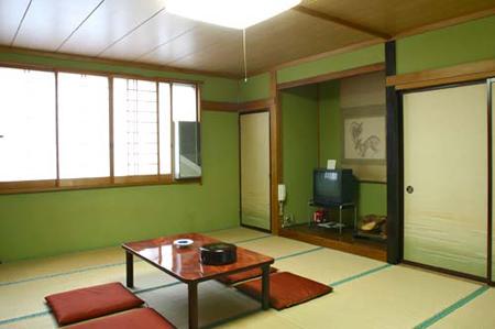 野沢温泉 静泉荘