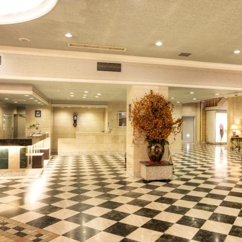 ホテルモナーク鳥取 画像