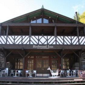 Spa Lodge Redwood Inn