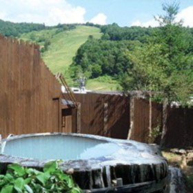 Spa Lodge Redwood Inn(レッドウッドイン) 画像
