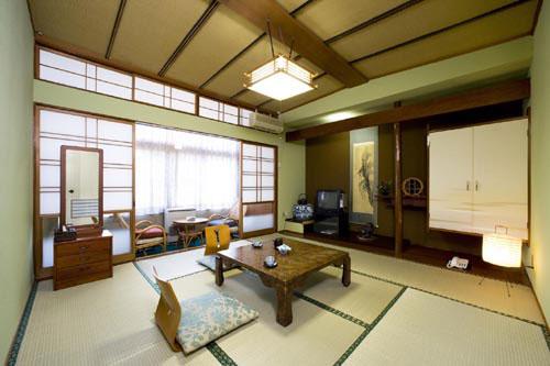 鎌先温泉 最上屋旅館<宮城県> 画像