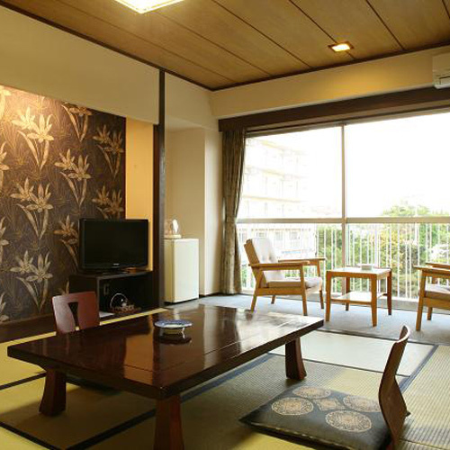 大江戸温泉物語 石和温泉 ホテル新光 画像