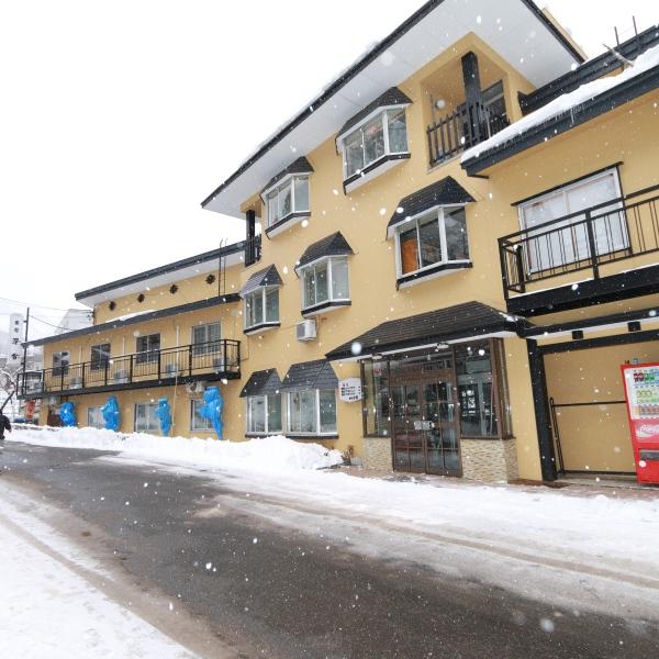 旅館 深雪