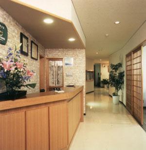 城下町の宿 水野旅館