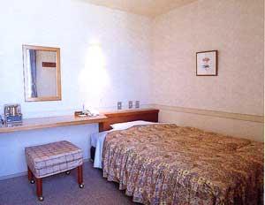 ホテル サンポート<静岡県>の客室の写真