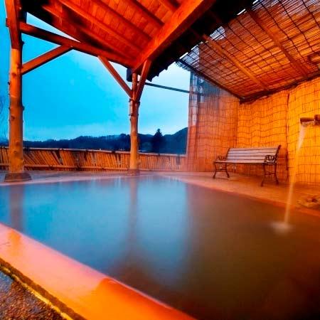 信州別所温泉 旅宿 上松や 画像