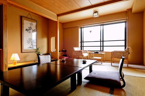 渋温泉 渋ホテル 画像