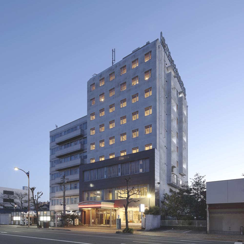 静岡ビクトリヤホテル...