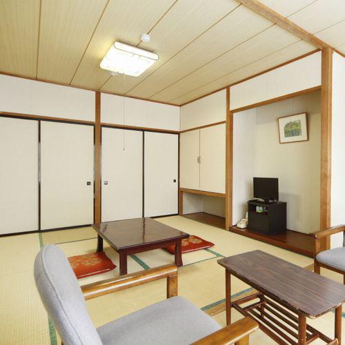 【眺望最高のお部屋】季節を感じるゲレンデ側の和室