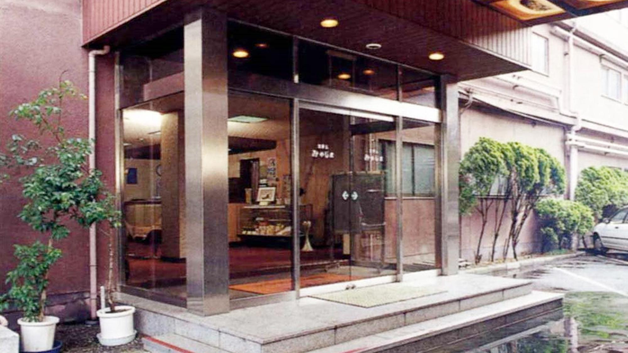 ホテル みやじまの施設画像