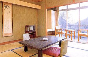 にごり湯の宿 赤城温泉ホテル 画像