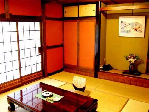 戸倉上山田温泉 心がふれあう民芸の宿 中央ホテル 画像