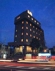 久米川ウイングホテル