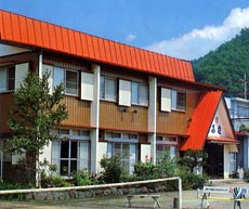 ロッヂ 山喜荘