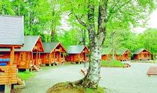 十二湖 リフレッシュ村