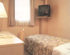 天童リッチホテル の部屋