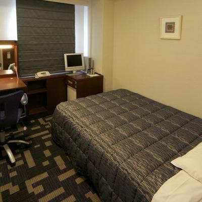 新宿ワシントンホテル 本館の室内