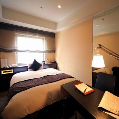 新宿ワシントンホテル 新館の客室の写真