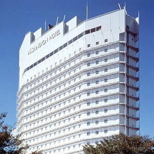 横浜伊勢佐木町ワシントンホテル...