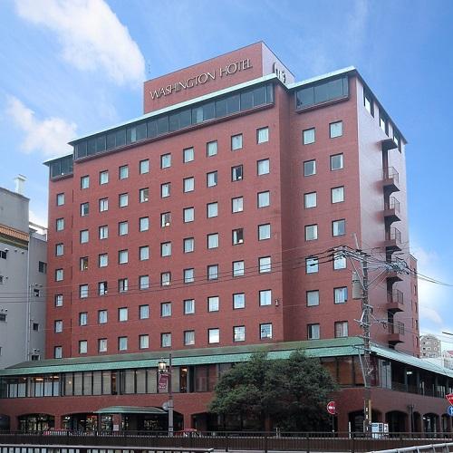 長崎ワシントンホテル...