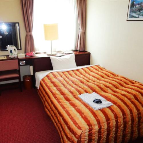 舞鶴グランドホテルの客室の写真