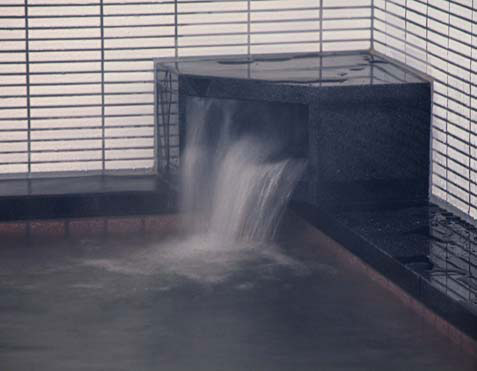 稚内温泉 ホテル喜登 画像