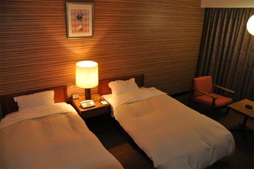 ホテルサン人吉 画像