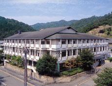 京都市洛西ふれあいの里保養研修センター