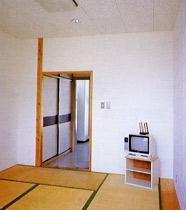 沖縄ホテル、旅館、シティーフロント春海ユースホステル