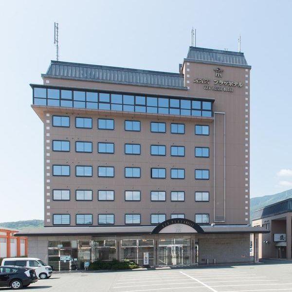 オオズプラザホテルの施設画像
