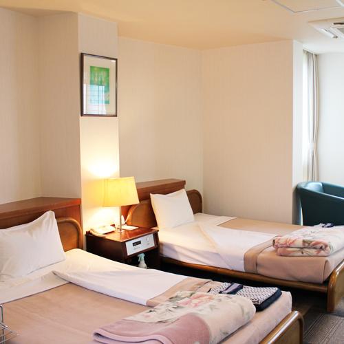 枝幸温泉 ホテル ニュー幸林