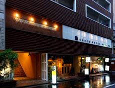 【九州プロレス】福岡・博多スターレーン周辺の格安ホテル