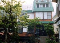 野沢温泉 小松屋