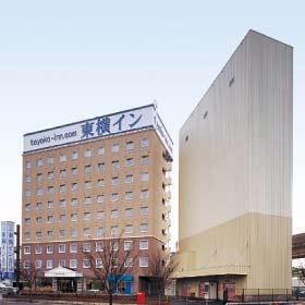 東横イン佐久平駅浅間口の施設画像
