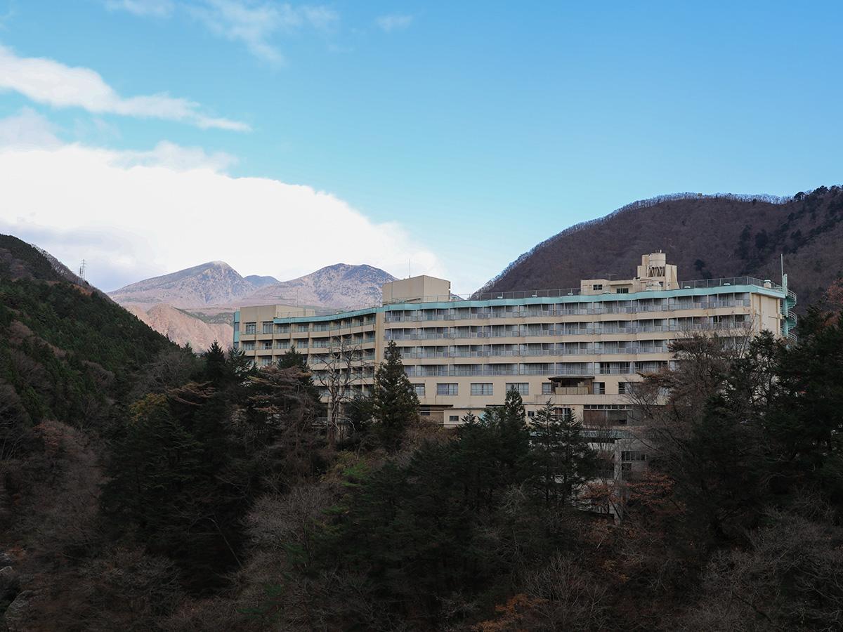 鬼怒川温泉の宿泊客無料のサービスでカラオケが無料になる温泉宿はないですか?