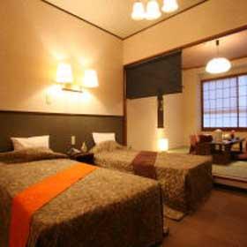 新那須温泉 燈邸(ともしびてい) 画像