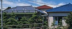 民宿松林館の施設画像