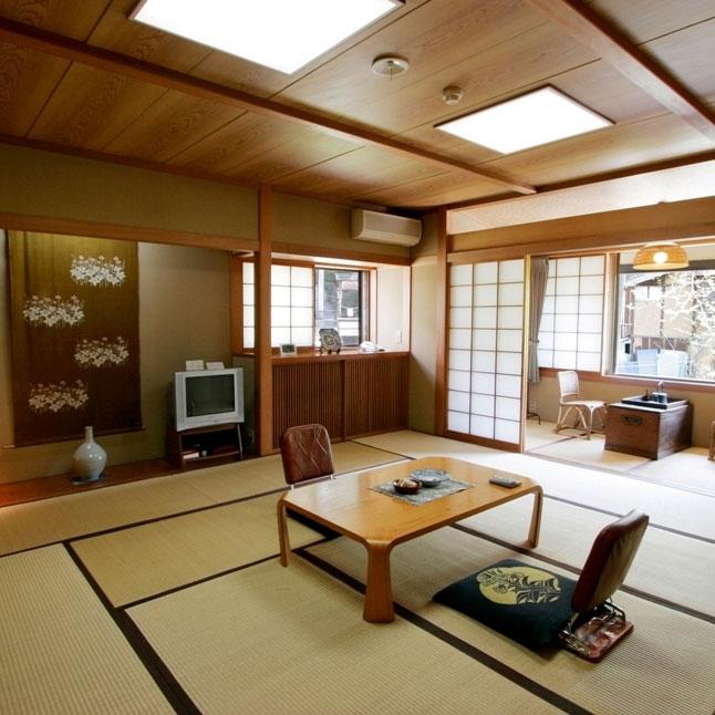 野沢温泉 村のホテル 住吉屋 画像