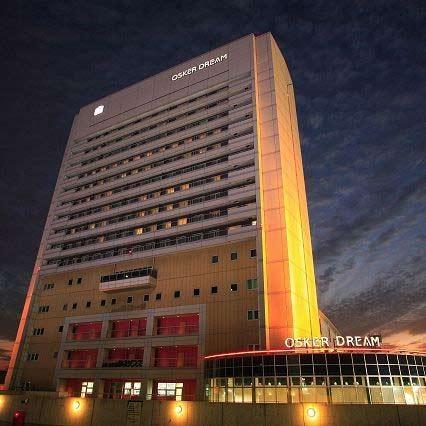 大阪ジョイテルホテル
