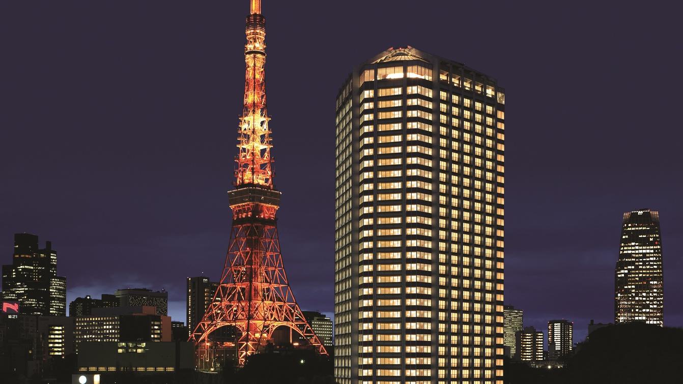 祭の日 ザ・プリンス パークタワー東京