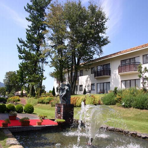 子連れに人気の修善寺の温泉旅館をおしえてください。