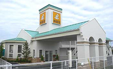 ファミリーロッジ旅籠屋・静岡牧之原店...