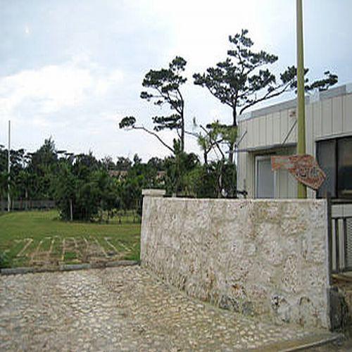 Garden Villa心癒 <伊良部島>の外観