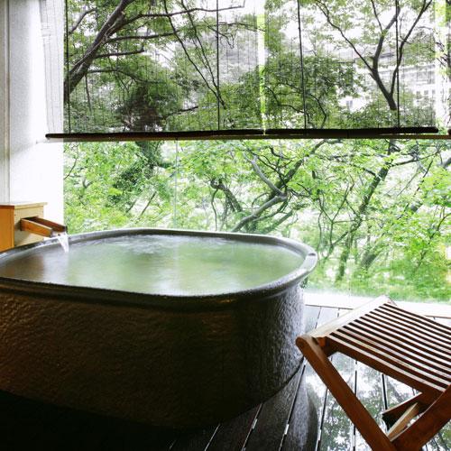 大江戸温泉物語 鬼怒川温泉 鬼怒川観光ホテル 画像