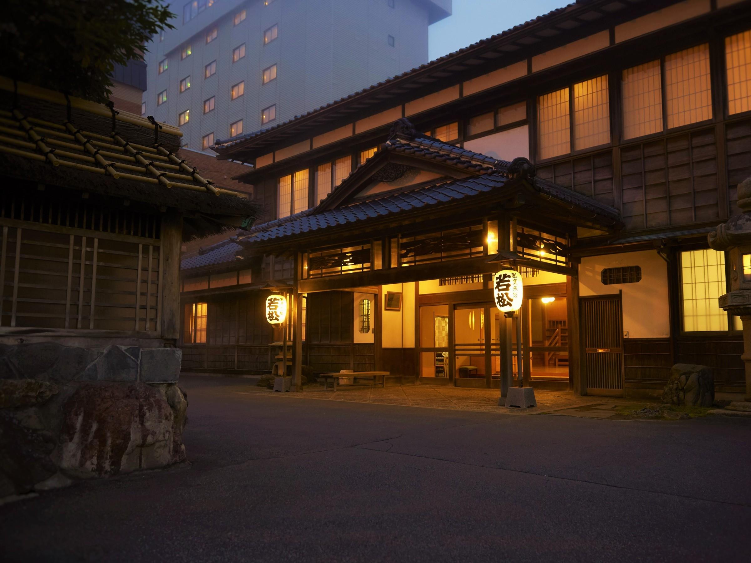 今安い北海道で定番のおすすめ温泉宿を教えて。
